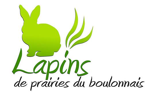 Logo Lapins de prairies du boulonnais