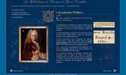 Exposition virtuelle BM Versailles 01